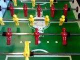 Tischfußball Tricks: Simple Trickshots [3er-Reihe]