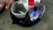 """Cleaning and Lubricating Your Motorcycle Drive Chain,"" on maxrof (video)"