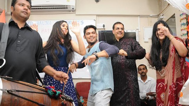 Kunwar Amar Celebrates Baisakhi With INIFD Students