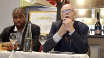 """Conférence des Jeunes de la Droite Populaire """"De la Grande Colombie à L 'UNASUR : Géopolitique en Amérique latine"""""""