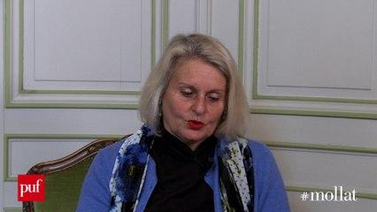 Vidéo de Chantal Jaquet
