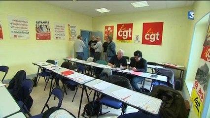 Seine-Maritime : la revente de Davigel inquiète les salariés