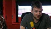 """Blur : """"Il y avait un vide si fort après la guerre que le rock est devenu notre musique populaire."""""""