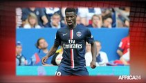 AFRICA24 FOOTBALL CLUB - Football International du 13/04/15