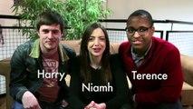 Niamh - Making Twins From Strangers - LOL ! by _ Trendlingflu - Dailymotion Video