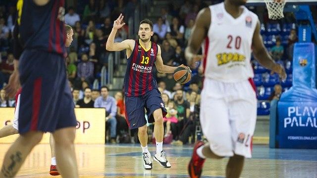 FCB Basket: Reacciones post partido FC Barcelona-Olympiacos