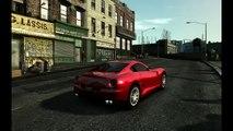 GTA IV 4K PC Ultra Gameplay (FX-8320, GTX970) - Vídeo