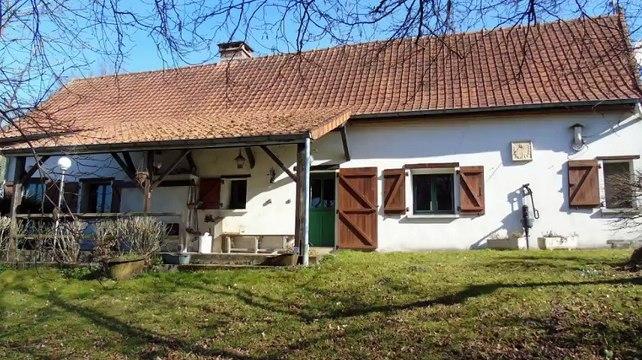 A vendre - Maison/villa - Douriez (62870) - 5 pièces - 140m²