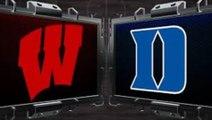NCAA Basketball 2015 Finals Results  Wisconsin VS Duke! Duke Wins!(Highlights, News, Results, Etc)