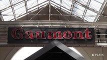 Le 104 fête les 120 ans de Gaumont