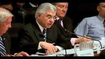 Condi Squirms at 9-11 Hearings