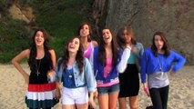 """What Makes You Beautiful"" by One Direction - cover by CIMORELLI!"