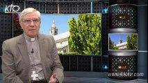 Mgr di Falco : Le Sanctuaire Notre-Dame du Laus