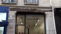 Galerie Couteron Didier Hoffman