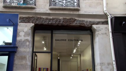 Galerie Couteron Didier Hoffman