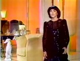 Mireille Mathieu - Tu N'As Pas Quitté Mon Cœur (Formule Un Mireille Mathieu, 18.02.1983)
