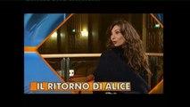 ALICE   Samsara Tour   TG3 Il Settimanale Emilia Romagna