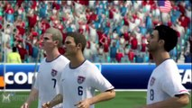 Weekend World Cup Wrap-Up: Ep 2 ft. England & USA (2010 FIFA World Cup South Africa) Sports