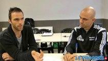 OL-ASSE : Sablé face à Cris, le derby des anciens capitaines