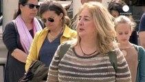 Israël : commémoration de la Shoah et crainte d'un nouvel Holocauste