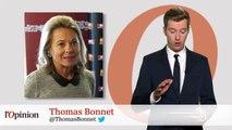 #tweetclash : #Plutôtsympa : Sophie de Menthon fait un malheur sur Twitter