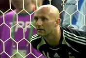 #FieldFootball - Calci di rigore ITALIA - FRANCIA 2006