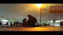 Danny Dale sings 'Funny How Time Slips Away' at Elvis Week 2