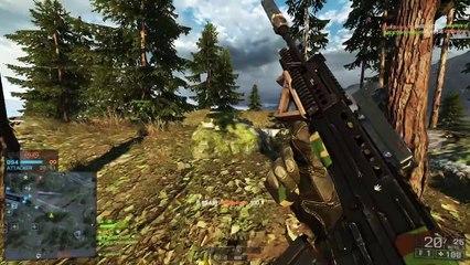 Nouvelles cartes de Battlefield 4 - Avril 2015 de Battlefield 4