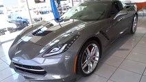 Chevy Corvette Dealer Gardnerville, NV | 2015 Chevrolet Corvette Sparks, NV