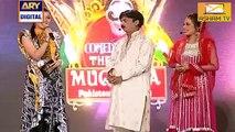 Comedy Kings (Pakistan Vs. India) Full Comedy Show by ARY DIGITAL