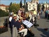 Tchéquie découverte de Prague ville romantique ( Czech republic Prague city romantic )