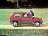 Pub Fiat Panda !1982)