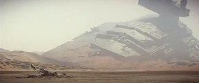 Star Wars Episode VII - The Force Awakens (2015) (Türkçe altyazı) Harrison Ford, Mark Hamill, Carrie Fisher