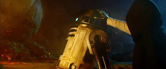 Star Wars The Force Awakens Official Teaser #2