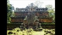 Angkor Wat et site d'Angkor CAMBODGE 2014