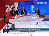 Evening Report  16-04-2015