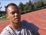 World Sport TV - Bryan Clay Interview