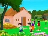 Kasi Patnam - Chinnari Chitti Patalu - Telugu Rhymes for Kids