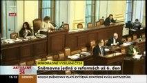 Lubomír Zaorálek: Že prý by Kalousek manuálně pracoval. Kecy, přátelé, kecy!
