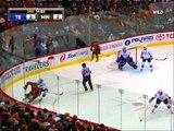 Mikko Koivu scores an amazing goal