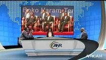 AFRICA NEWS ROOM - Afrique, Politique : La réponse militaire africaine contre le Terrorisme