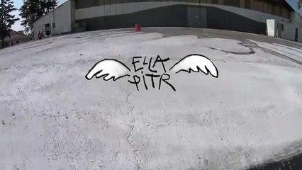 L'Oeil de Links du 14/05 - Ella Pitr