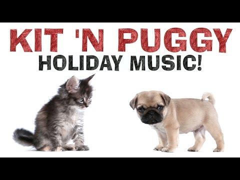 Holiday Music – Mariah Carey – Kit 'N Puggy