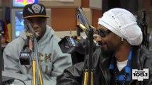 Snoop Dogg Disses Lil Wayne's 'I'm the New Pac' 2Pac (Tupac) Self-Proclaim
