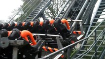 Oblivion (On & Off Ride) At Alton Towers