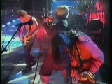 Red Hot Chili Peppers - Scar Tissue [Live, TFI Friday - England, 1999]