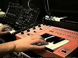 EML Polybox & Korg MS-10 : Mono Synth --- Poly Synth