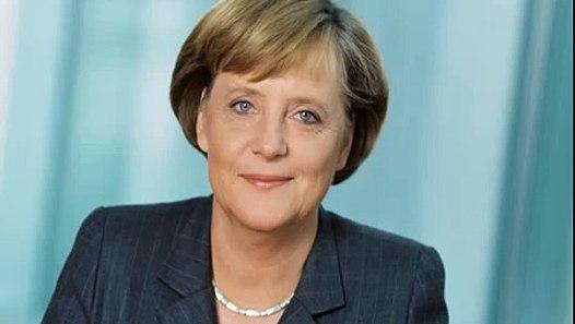 Angela Merkel Ist Ein Reptoid