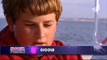 Reportage Au Coeur De L'Extreme sur NRJ12 : Les Dents de La Mer (italie)