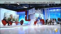 Antonella Laricchia (M5S) Candidata Presidente Regione Puglia - L'aria che tira - MoVimento 5 Stelle